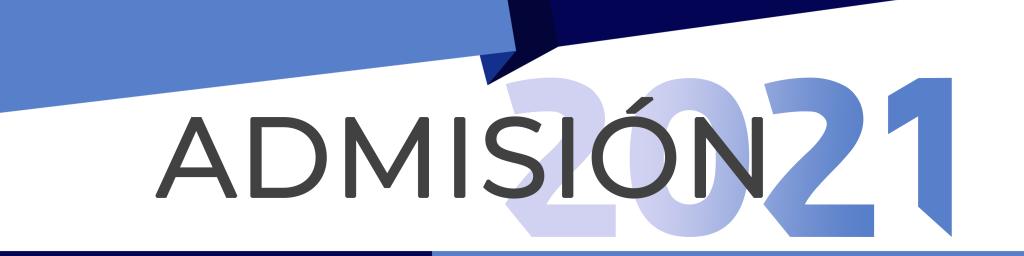 Admisión 2021 – resultados de proceso realizado en mayo 09 – Colegio Instituto Santa María