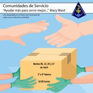 EF - abril - comunidades de servicio