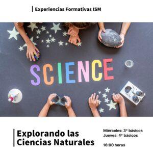 EF - abril - explorando las ciencias naturales