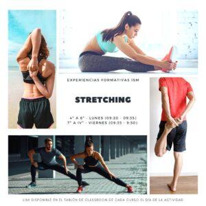 EF - abril - stretching 4º a IV